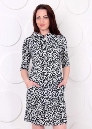 """Irvik Trend: Платье""""карина"""" K463 - главное фото"""