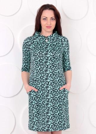 """Irvik Trend: Платье""""карина"""" K462 - главное фото"""