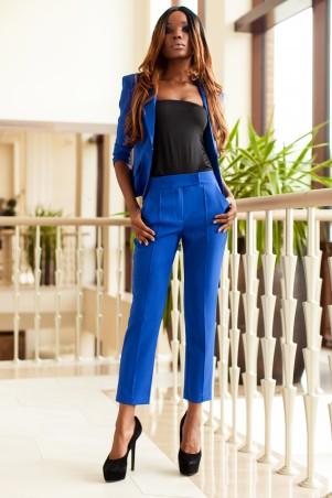 Jadone Fashion: Костюм пиджак-брюки Ясмин_2 М4 - главное фото