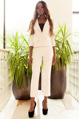 Jadone Fashion: Костюм пиджак-брюки Ясмин_2 М3 - главное фото