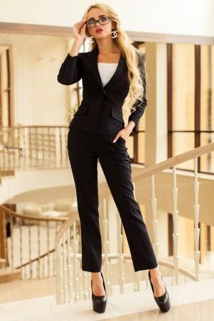 Jadone Fashion: Костюм пиджак-брюки Ясмин_2 М-1 - главное фото