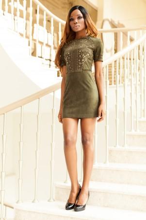 Jadone Fashion: Платье Луиза М-5 - главное фото