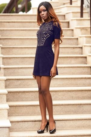 Jadone Fashion: Платье Луиза М-4 - главное фото