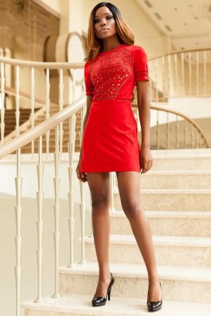 Jadone Fashion: Платье Луиза М-3 - главное фото