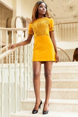 Jadone Fashion: Платье Луиза М-1 - главное фото