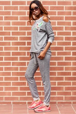Jadone Fashion: Костюм Тодос М-1 - главное фото