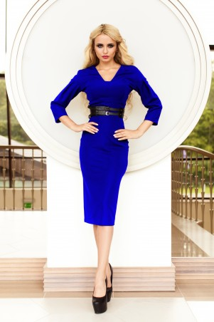 Jadone Fashion: Платье Сабрина М-4 - главное фото