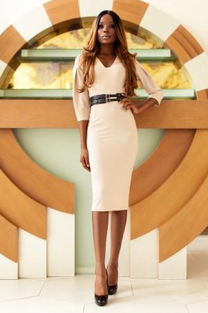 Jadone Fashion: Платье Сабрина М-3 - главное фото