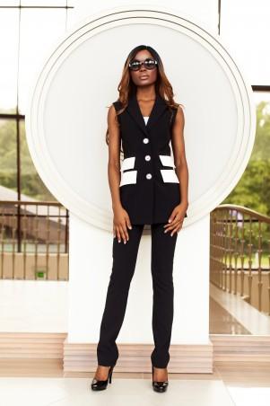 Jadone Fashion: Костюм (жилет и брюки) Римини М-1 - главное фото