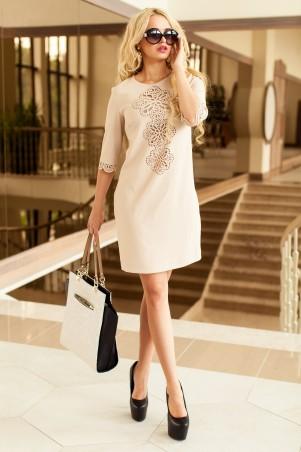 Jadone Fashion: Туника-платье Алания М-5 - главное фото