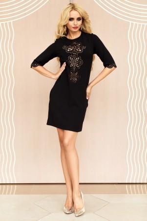 Jadone Fashion: Туника-платье Алания М-4 - главное фото