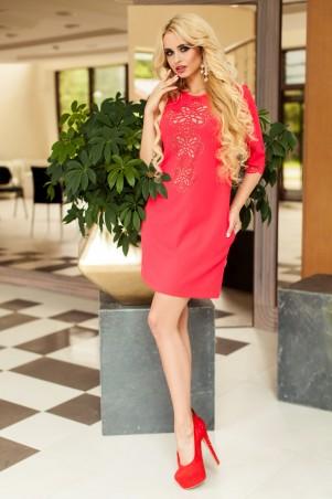 Jadone Fashion: Туника-платье Алания М-3 - главное фото