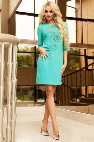 Jadone Fashion: Туника-платье Алания М-2 - главное фото