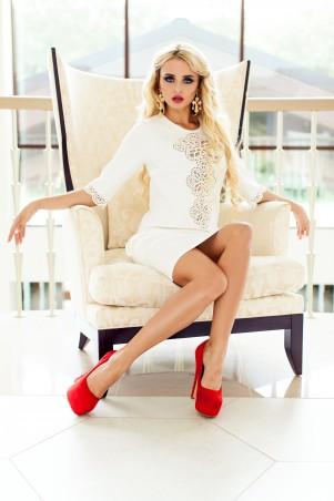 Jadone Fashion: Туника-платье Алания М-1 - главное фото