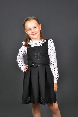Leader Class Plus: Сарафан Роза 1627 - главное фото
