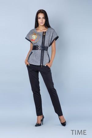 Angel PROVOCATION: Костюм (брюки + жилет) Тайм - главное фото