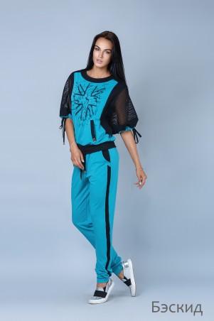 Angel PROVOCATION: Спортивный костюм Бэскид - главное фото