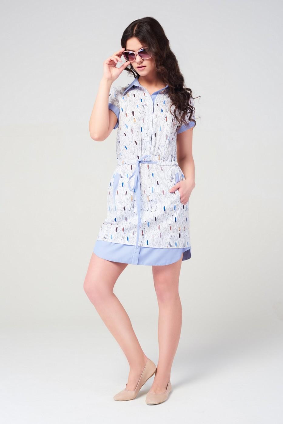 b2e7cbd661e Платье RM1572-16DD цвета от