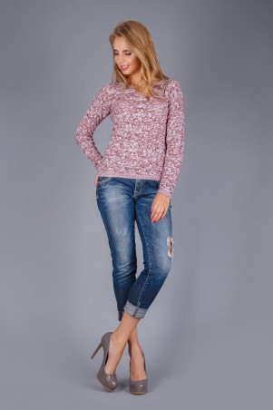 TrikoBakh: Пуловер 1094 - главное фото
