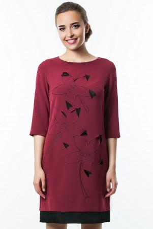 Seam: Платье 5330 - главное фото