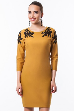 Seam: Платье 5260 - главное фото