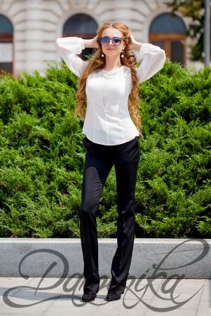 Daminika: Красивая блуза «Сандрия» 21605 - главное фото