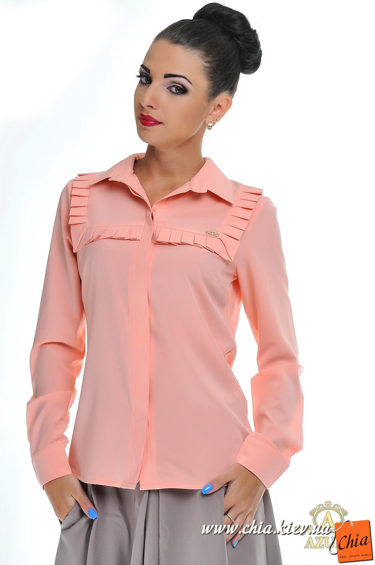 коллекции блузок с доставкой