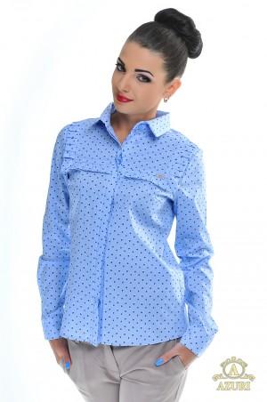 Azuri: Рубашка 5193/1 - главное фото
