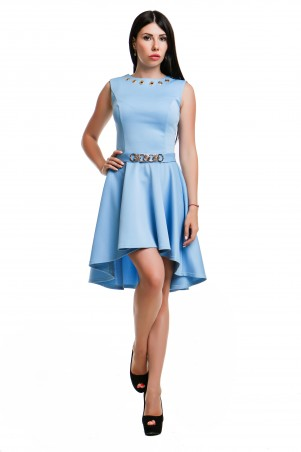 JS: Платье Мери 388 - главное фото