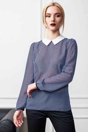 It Elle: Блуза 1814 - главное фото