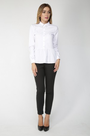 "LaVaNa: Блуза ""BELLY"" LVN1604-0473 - главное фото"