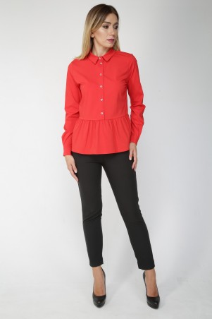 "Lavana Fashion: Блуза ""BELLY"" LVN1604-0472 - главное фото"