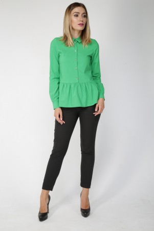 "Lavana Fashion: Блуза ""BELLY"" LVN1604-0471 - главное фото"