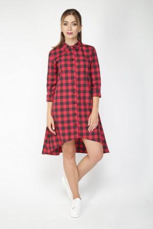 "LaVaNa: Платье-рубашка ""JANE"" LVN1604-0469 - главное фото"