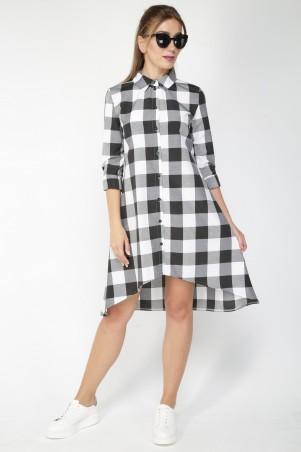 "LaVaNa: Платье-рубашка ""JANE"" LVN1604-0468 - главное фото"