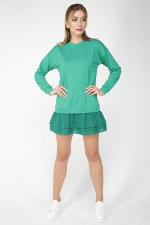 "Lavana Fashion: Платье ""LORI"" LVN1604-0459 - главное фото"
