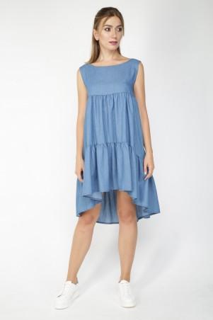 "Lavana Fashion: Платье ""ANKOR"" LVN1604-0457 - главное фото"