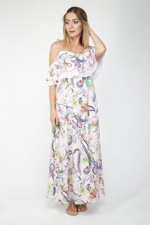"LaVaNa: Платье ""FOX"" LVN1604-0456 - главное фото"