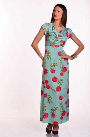 Alicja: Платье длинное 8383153 - главное фото