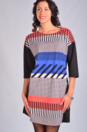 Alicja: Платье - рубашка 8383116 - главное фото