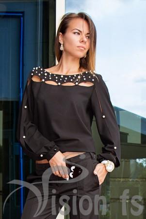 Vision FS: Модная блуза «Shell» 16613 - главное фото