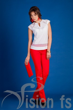 Vision FS: Оригинальная блуза «Spain» 16612 - главное фото