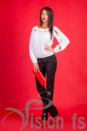 Vision FS: Классические брюки «Lacosta» 16404 - главное фото