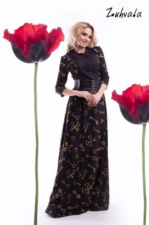 Zuhvala: Платье Carolina - главное фото