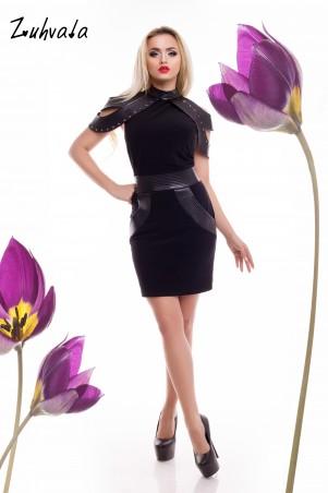 Zuhvala: Платье Багира - главное фото