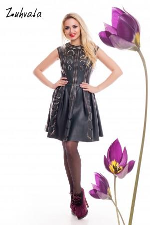 Zuhvala: Платье Quadro - главное фото