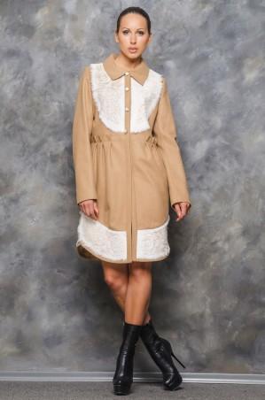 Bazhani: Пальто Аризона - главное фото