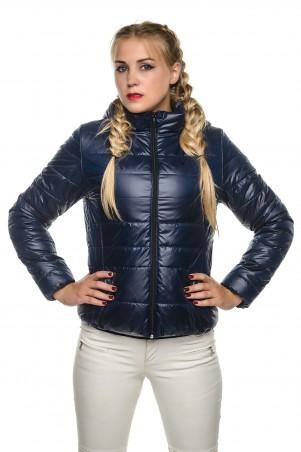 Кариант: Куртка деми Карина синий - главное фото