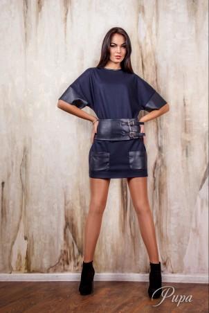 Angel PROVOCATION: Платье Chia BRAND Фира - главное фото