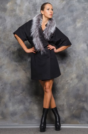 Bazhani: Пальто Барбара - главное фото